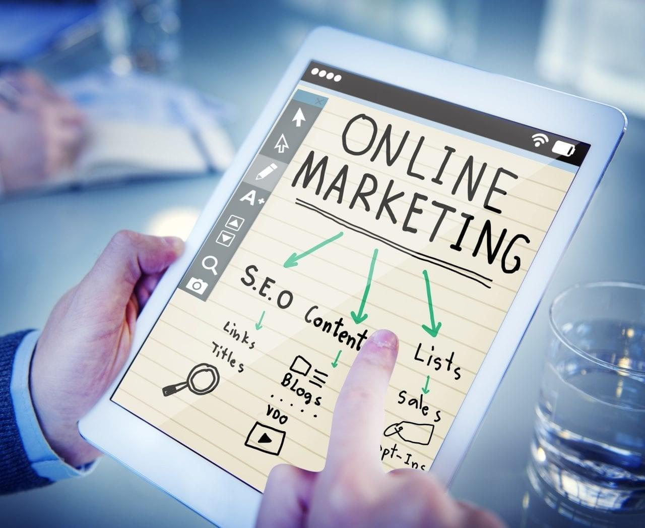 3 Steps Digital Magazine Marketing