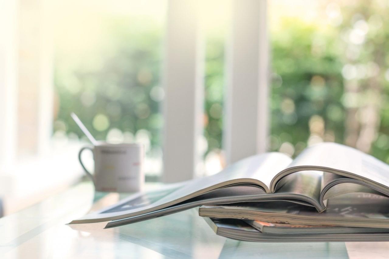 increase digital magazine readership