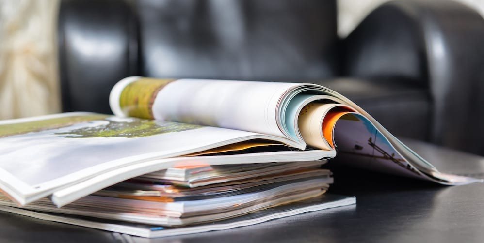 How to Start a Travel Magazine