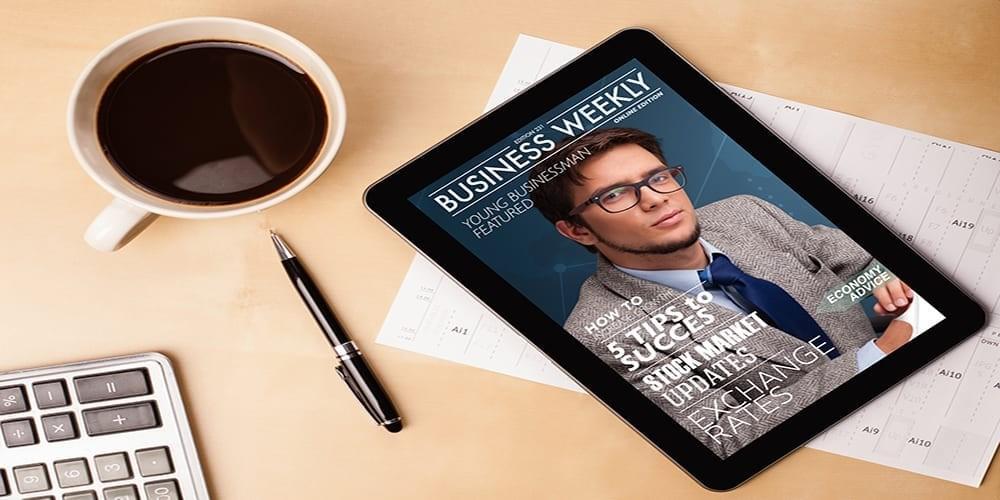best digital magazines