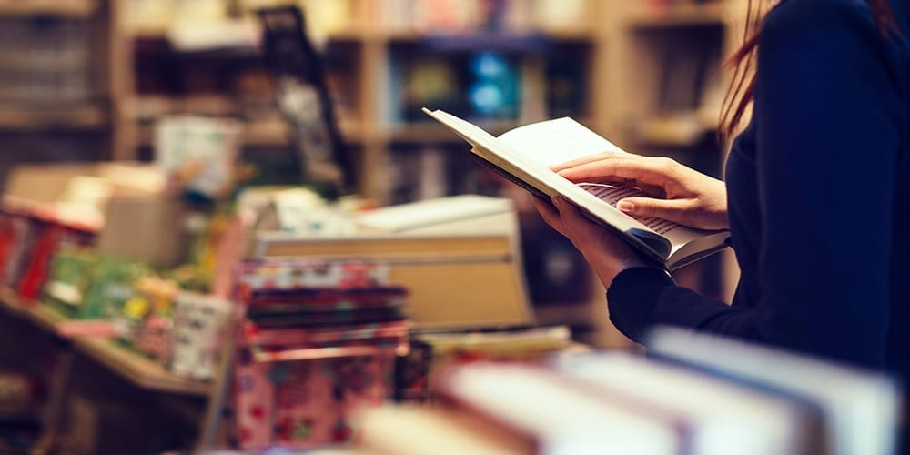 Steps to publishing a book