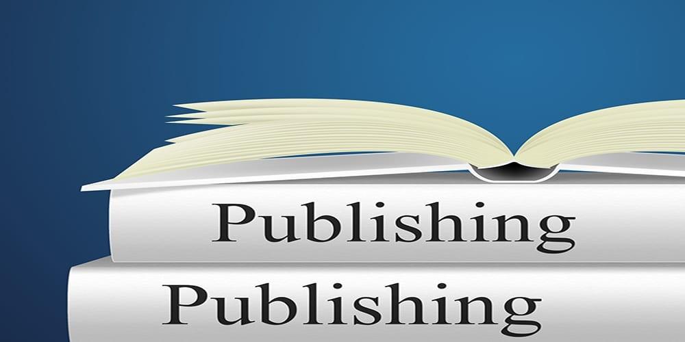 publishing a book