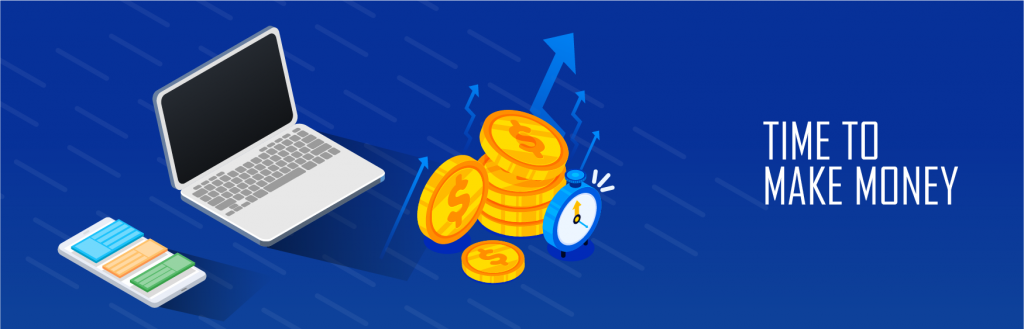 how to create a digital magazine: monetize