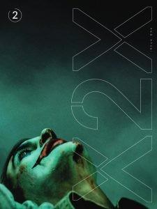 X2X Online Magazine