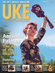 UKE Magazine – Ukulele Mag