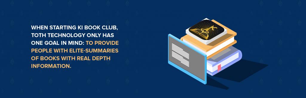 case study ki book club
